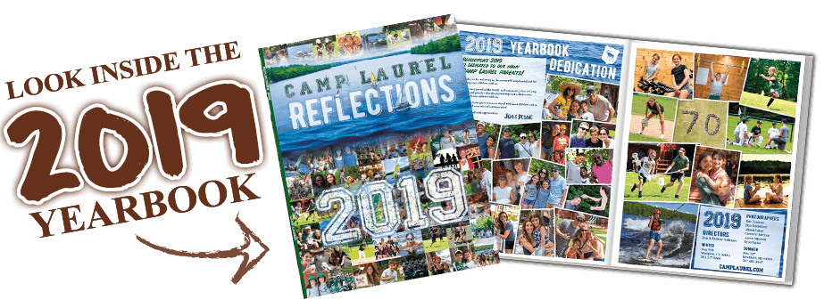Look Inside the 2019 Yearbook