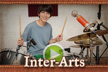 Inter-Arts video