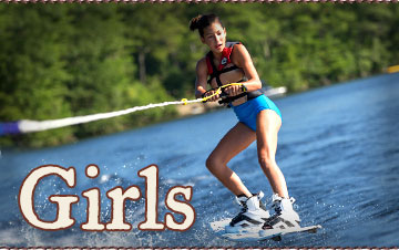 Girls Program Selection